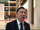 Đại biểu Lưu Bình Nhưỡng: Tổng Bí thư làm Chủ tịch nước phù hợp với Hiến pháp