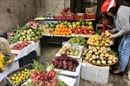 Hoa tươi cúng Rằm tháng Giêng tăng giá, các mặt hàng khác ít biến động