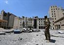 Thổ Nhĩ Kỳ muốn tiếp quản Manbij, Syria từ tay Mỹ