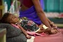 Chế độ ăn 'kỳ diệu' cho hàng triệu trẻ em suy dinh dưỡng