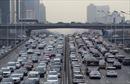 Nhà sản xuất ô tô Trung Quốc ra mắt mẫu xe chống virus
