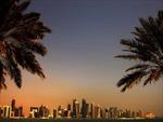 Vẻ đẹp bất ngờ của thành phố Doha