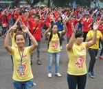 Nhiều hoạt động trong Chiến dịch 'Tôi yêu Hà Nội'