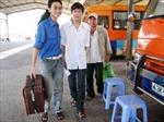 Giúp sinh viên mua vé xe về ăn Tết