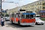 """Cuộc """"cách mạng"""" xe buýt ở Ulan Bato"""