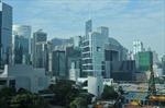 Hồng Công: Cổ phiếu bất động sản tiếp tục lên ngôi năm 2013