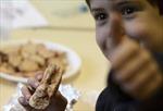 Trường học Bồ Đào Nha cứu đói học sinh