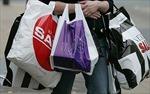 Nhật Bản thu phí sử dụng túi nilông