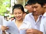 Bộ GDĐT ban hành Hướng dẫn thu lệ phí tuyển sinh