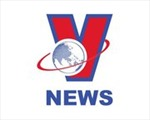Lịch phát sóng truyền hình VNEWS ngày 18/4