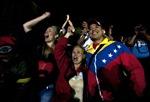 Hướng đi tất yếu sau cuộc bầu cử tổng thống Venezuela