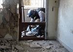 Dấu hiệu 'hạ nhiệt' trước khả năng Syria bị tấn công