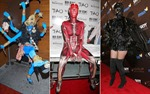 Heidi Klum - nữ hoàng 'quậy phá' Halloween