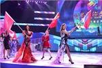 Áo dài, nón lá và cờ Việt Nam sẽ tung bay trên sân khấu chung khảo Mrs World