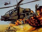 """Chiến tranh Vùng Vịnh 1990-1991 - Kỳ 6: """"Bão táp sa mạc"""""""