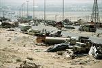 """Nhìn lại Chiến tranh Vùng Vịnh 1990-1991 - Kỳ 7: Chiến dịch """"Thanh kiếm sa mạc"""""""