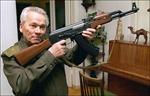 Cha đẻ AK47 - một biểu tượng của nước Nga