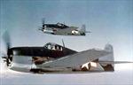 Top 5 máy bay chiến đấu xuất sắc nhất mọi thời đại