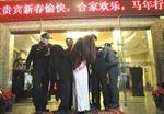 Cuộc 'thập tự chinh' chống mại dâm ở Trung Quốc mới chỉ bắt đầu