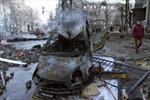 Ukraine: Bạo lực gia tăng, đàm phán thất bại