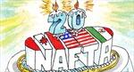 NAFTA tuổi 20, chưa có nhiều đột phá