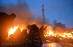 Ukraine điều tra 'âm mưu đảo chính'