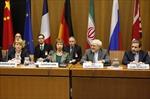 Đàm phán hạt nhân Iran phát đi tín hiệu khả quan
