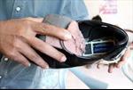 Mỹ cảnh báo thủ đoạn 'bom giày' mới