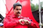 Tổng thống Venezuela khẳng định đã lập lại hòa bình
