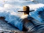 Lý do tàu ngầm được ưu tiên phát triển tại châu Á
