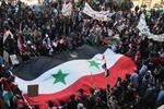 Trình dự thảo nghị quyết viện trợ cho Syria