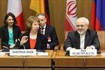 Mỹ tiếp tục duy trì lệnh cấm vận dầu khí đối với Iran