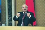 Tổng thống Belarus không cho phép 'Maidan' xảy ra ở nước mình