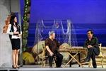 Sân khấu kịch chính luận khởi sắc ở Thủ đô