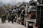 NATO không còn đủ sức đe dọa Nga