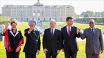 Tại sao nhóm BRICS ủng hộ Nga sáp nhập Crimea