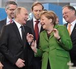 Khủng hoảng Ukraine: Tại sao Đức không đi đầu chống Nga?