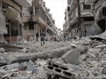Chủ tịch Hội đồng quân sự Quân đội Syria tự do thiệt mạng