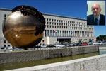 Philippines bắt giữ một đại sứ của Italy