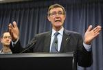 Phát hiện tín hiệu 'tương thích' với hộp đen MH370