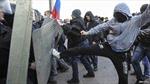 Tỉnh Donetsk, Ukraine tuyên bố thành lập nước Cộng hòa