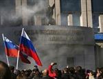 Ukraine lập Ban Chống khủng hoảng ở miền Đông