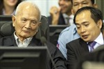 Xét xử các thủ lĩnh Khmer Đỏ tội diệt chủng người Việt Nam