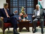 Mỹ nỗ lực cứu vãn tiến trình hòa bình Trung Đông