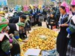 Độc đáo 'chợ một giá' nơi vùng cao Yên Bái