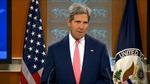 Ngoại trưởng Mỹ: Oanh kích vào Syria sẽ không hiệu quả