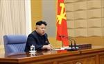 Ông Kim Jong Un tiếp tục được bầu làm nhà lãnh đạo Triều Tiên
