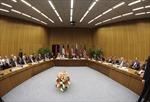 Iran và P5+1 thúc đẩy thỏa thuận hạt nhân toàn diện