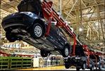 """Trừng phạt Nga: Ngành ô tô phương Tây """"thiệt"""""""