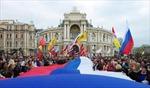 Cuộc khủng hoảng Ukraine đưa thế giới về đâu?